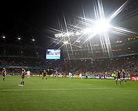 Rugby World Cup Auckland England v Scotland  Pool B 01/10/2011.Johnny Wilkinson Kicks a penalty (England)    .Photo  Frey Fotosports International/AMN Images