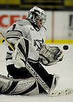 2007-12-01 NCAA: Providence at UVM Men's Hockey