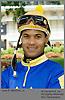 Jose R. Martinez Jr. at Delaware Park on 5/26/07