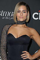 LOS ANGELES - NOV 18:  Pia Toscano at the Grove Christmas Tree Lighting at the Grove on November 18, 2018 in Los Angeles, CA