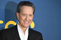 LONDON, UK. October 19, 2018: Richard E Grant at the London Film Festival screening of &quot;Can You Ever Forgive Me&quot; at the Cineworld Leicester Square, London.<br /> Picture: Steve Vas/Featureflash