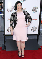 """WESTWOOD, LOS ANGELES, CA, USA - MAY 15: Alex Borstein at the Los Angeles Premiere Of Universal Pictures And MRC's """"A Million Ways To Die In The West"""" held at the Regency Village Theatre on May 15, 2014 in Westwood, Los Angeles, California, United States. (Photo by Xavier Collin/Celebrity Monitor)"""