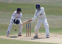 Daniel Bell-Drummond bats for Kent during Kent CCC vs Sussex CCC, Bob Willis Trophy Cricket at The Spitfire Ground on 9th August 2020
