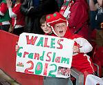170312 Wales v France RBS 6 Nations