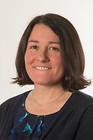 Headshot of Marisse Ellison-Smith of Pen Underwriting. Manchester, United Kingdom, 04/09/17.