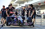Scuderia Toro Rosso<br />  Foto &copy; nph / Mathis