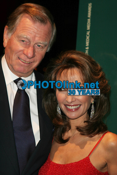 Susan Lucci husband Helmut 2006<br /> Photo By John Barrett-PHOTOlink.net