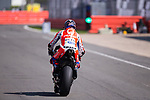 SCOTT REDDING - BRITISH - OCTO PRAMAC - DUCATI