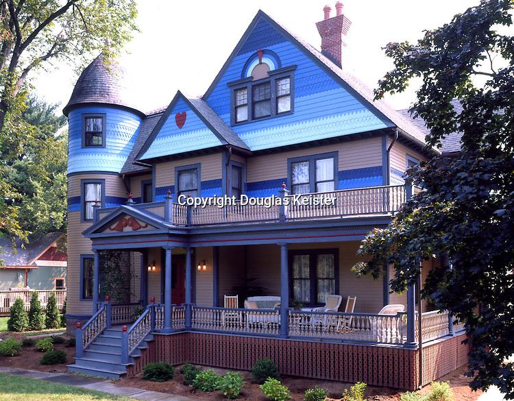 The Charles R. Hart House.1046 Windsor Ave.Windsor, CN