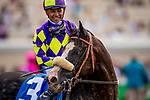 AUG 17: Mike Smith aboard Honor AP at The Del Mar Thoroughbred Club in Del Mar, California on August 17, 2019. Evers/Eclipse Sportswire/CSM