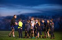 Picture by Jonathan Becker/SWpix.com - 25/02/2019 - CreatedBy RLWC 2021 - Small Grants Award - Aspatria Hornets RLFC, Aspatria, England - Aspatria Hornets RLFC.