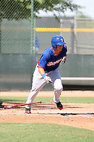 Jake Skole - Texas Rangers - 2010 Instructional League.Photo by:  Bill Mitchell/Four Seam Images..