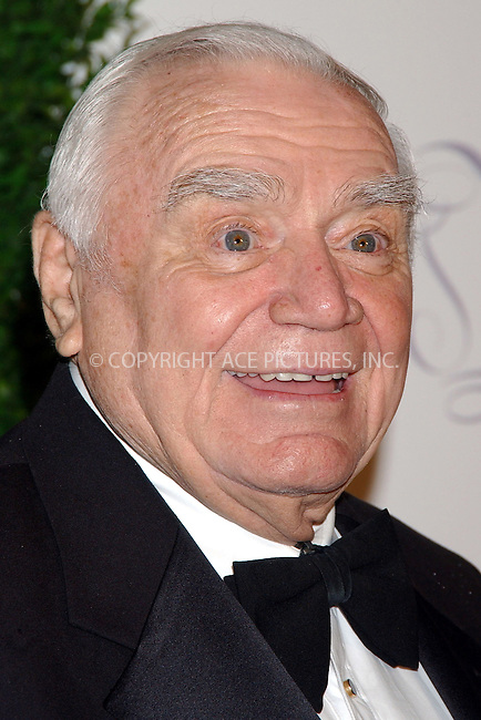 WWW.ACEPIXS.COM . . . . . ....NEW YORK, APRIL 3, 2006....Ernest Borgnine at the 34th Annual FiFi Awards.....Please byline: KRISTIN CALLAHAN - ACEPIXS.COM.. . . . . . ..Ace Pictures, Inc:  ..Philip Vaughan (212) 243-8787 or (646) 679 0430..e-mail: info@acepixs.com..web: http://www.acepixs.com