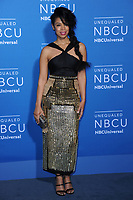www.acepixs.com<br /> May 15, 2017  New York City<br /> <br /> Susan Kelechi Watson attending the 2017 NBCUniversal Upfront at Radio City Music Hall on May 15, 2017 in New York City.<br /> <br /> Credit: Kristin Callahan/ACE Pictures<br /> <br /> <br /> Tel: 646 769 0430<br /> Email: info@acepixs.com