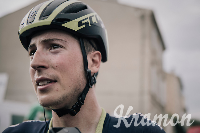 Jens Keukeleire (BEL/Orica-Scott) finishes 3rd today<br /> <br /> 104th Tour de France 2017<br /> Stage 19 - Embrun &rsaquo; Salon-de-Provence (220km)