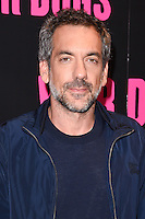 """director, Todd Phillips<br /> arrives for the """"War Dogs"""" premiere at the Picturehouse Central, London.<br /> <br /> <br /> ©Ash Knotek  D3144  11/08/2016"""