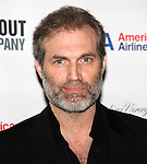 Marc Kudisch attending the Roundabout Theatre Company's One Night Only Benefit Cast Party for 'Assassins' at Studio 54 in New York City. December 3, 2012.