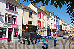 High Street, Killarney Town, County Kerry, 4th June 2009