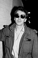 Frank Langella 1984 NYC By Jonathan Green