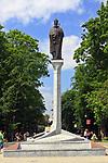 Kolumna Zygmunta II Augusta, August&oacute;w, Polska<br /> Column of Zygmunt II Augustus, August&oacute;w, Poland
