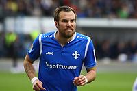 Kevin Großkreutz (SV Darmstadt 98) - 28.10.2017: SV Darmstadt 98 vs. Holstein Kiel, Stadion am Boellenfalltor, 2. Bundesliga