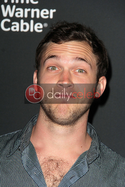 Phillip Phillips<br />