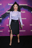 13 May 2019 - New York, New York - Margot Bingham at the Entertainment Weekly & People New York Upfronts Celebration at Union Park in Flat Iron. Photo Credit: LJ Fotos/AdMedia