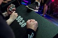Die schwedische Melodic Metal-Band &quot;Dead by April&quot; spielte am Dienstag den 5. September 2017 im Berliner Club SO36.<br /> 5.9.2017, Berlin<br /> Copyright: Christian-Ditsch.de<br /> [Inhaltsveraendernde Manipulation des Fotos nur nach ausdruecklicher Genehmigung des Fotografen. Vereinbarungen ueber Abtretung von Persoenlichkeitsrechten/Model Release der abgebildeten Person/Personen liegen nicht vor. NO MODEL RELEASE! Nur fuer Redaktionelle Zwecke. Don't publish without copyright Christian-Ditsch.de, Veroeffentlichung nur mit Fotografennennung, sowie gegen Honorar, MwSt. und Beleg. Konto: I N G - D i B a, IBAN DE58500105175400192269, BIC INGDDEFFXXX, Kontakt: post@christian-ditsch.de<br /> Bei der Bearbeitung der Dateiinformationen darf die Urheberkennzeichnung in den EXIF- und  IPTC-Daten nicht entfernt werden, diese sind in digitalen Medien nach &sect;95c UrhG rechtlich geschuetzt. Der Urhebervermerk wird gemaess &sect;13 UrhG verlangt.]