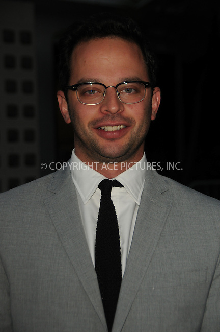 WWW.ACEPIXS.COM . . . . .  ....September 13 2011, New york City....Nick Kroll arriving at the FX Premiere for 'It's Always Sunny In Philadelphia' and 'The League' at ArcLight Cinemas Cinerama Dome on September 13, 2011 in Hollywood, California.....Please byline: PETER WEST - ACE PICTURES.... *** ***..Ace Pictures, Inc:  ..Philip Vaughan (212) 243-8787 or (646) 679 0430..e-mail: info@acepixs.com..web: http://www.acepixs.com