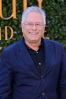 www.acepixs.com<br /> <br /> February 23 2017, London<br /> <br /> Alan Menken arriving at the UK launch event for 'Beauty And The Beast' at Spencer House on February 23, 2017 in London, England<br /> <br /> By Line: Famous/ACE Pictures<br /> <br /> <br /> ACE Pictures Inc<br /> Tel: 6467670430<br /> Email: info@acepixs.com<br /> www.acepixs.com