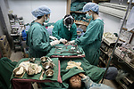 "Dr. Thep Vejvisith performs a sex reassignment surgery in his small clinic in Prathunam, Bangkok.At 63 years of age Dr. Thep is a master of his craft working round the clock as the only surgeon in his clinic, with a daily efficiency and output equal to that of a factory. In a land where perfection is the norm and flawless ideals rein supreme Dr. Thep is synonymous with hand crafting bodies of beauty ""greater to that of a natural woman""."