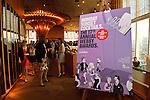 Webby Awards Sunset Cocktails 2013