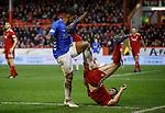 060219 Aberdeen v Rangers