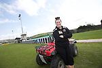 McDonalds Community Football Awards 2013.<br /> Dorothy Langley Llandudno Football Club.<br /> 04.07.13<br /> ©Steve Pope-SPORTINGWALES
