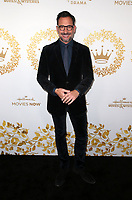 PASADENA, CA - FEBRUARY 9: Lawrence Zarian, at the Hallmark Channel and Hallmark Movies &amp; Mysteries Winter 2019 TCA at Tournament House in Pasadena, California on February 9, 2019. <br /> CAP/MPI/FS<br /> &copy;FS/MPI/Capital Pictures