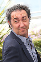 PAOLO SORRENTINO - PHOTOCALL OF JURY AT THE 70TH FESTIVAL OF CANNES 2017