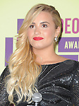 Demi Lovato at The 2011 MTV Video Music Awards held at Staples Center in Los Angeles, California on September 06,2012                                                                   Copyright 2012  DVS / Hollywood Press Agency