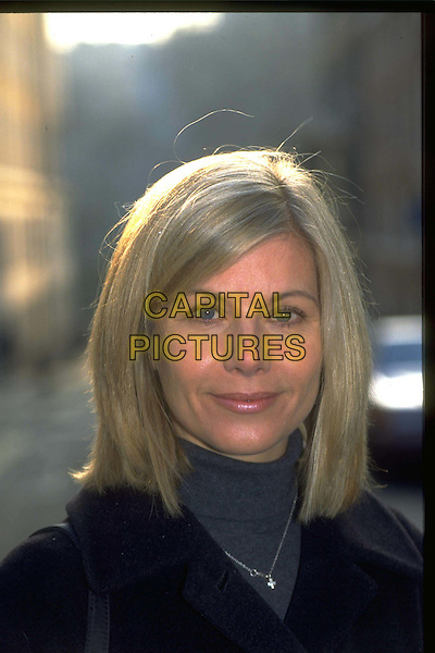 GLYNIS BARBER.Ref: 4350.dempsey and makepeace, headshot, portrait.*RAW SCAN - photo will be adjusted for publication*.www.capitalpictures.com.sales@capitalpictures.com.© Capital Pictures