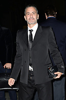 www.acepixs.com<br /> November 1, 2017  New York City<br /> <br /> Marc Jacobs arriving to the WSJ Magazine 2017 Innovator Awards on November 1, 2017 in New York City.<br /> <br /> Credit: Kristin Callahan/ACE Pictures<br /> <br /> <br /> Tel: 646 769 0430<br /> Email: info@acepixs.com