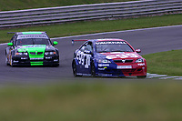Round 9 of the 2002 British Touring Car Championship. #0 Matt Neal (GBR). Egg Sport. Vauxhall Astra Coupé.