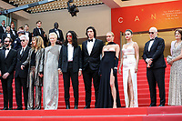 CANNES - MAY 14:  Tilda Swinton, Luka Sabbat, Adam Driver, Selena Gomez and Chloe Sevigny arrive to the premiere of &quot;THE DEAD DON&rsquo;T DIE <br /> &quot; during the 2019 Cannes Film Festival on May 14, 2019 at Palais des Festivals in Cannes, France. <br /> CAP/MPI/IS/LB<br /> &copy;LB/IS/MPI/Capital Pictures