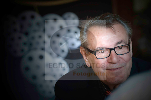Milos Forman at Douro Film Harvest, 13 de September  2009.
