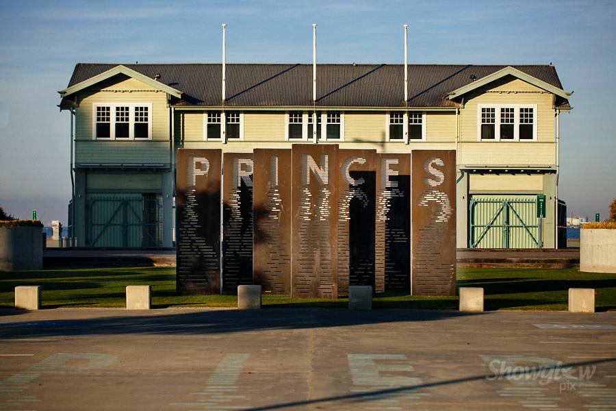 Image Ref: M289<br /> Location: Princes Pier, Melbourne<br /> Date: 04.06.17