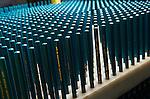 Thônex, le 13 mai 2013,société  Caran D Ache, fabricant de couleurs et de crayons, ainsi que de stylo haut de gamme. © sedrik nemeth