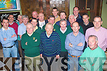 -------------------------------------------------------------------------------------------------------------------------------------6290-6293.---------.Golfers.-------.Gally's bar/restaurant Castlemaine Rd Tralee,golf society held their Christmas outing at Castlegregory golf course last Saturday which was won by Mike Sugrue(39pts)Present were Edward Carmody(who won the Longest drive)John Patton,John Bowler,Gerard O'Shea,Sean Donnelly,Riggy Rogers,Mike Bowler,Ger Halloran,Paudie O'Shea,Kevin Fitzgerald,Vincent O'Sullivan,John Browne,Sean Turner,Bob Gunning,Mike Sugrue,Pat O'Shea,Maurice O'Connor,Tim Scannell and John Slattery..-------------------------------------------------------------------------------------------------------------------------------------