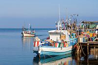 CYPRUS, Potamos tou Liopetriou: romantic fishing harbour near Ayia Napa (Agia Napa) | ZYPERN, Potamos tou Liopetriou: romantischer, kleiner Fischerhafen bei Ayia Napa (Agia Napa)