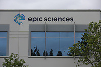 May 6. 2019. University City, CA. | Epic Science' lab shots.| Photos by Jamie Scott Lytle. Copyright.