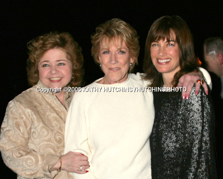"PATRIKA DARBO.JEANNE COOPER.AMANDA PAYS.""ROBOTS"" PREMIERE.MANN'S VILLAGE THEATER.WESTWOOD, CA.MARCH 6, 2005.©2005 KATHY HUTCHINS /HUTCHINS PHOTO......."