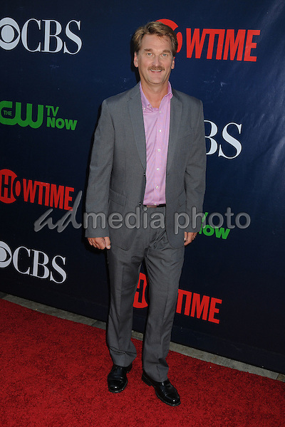 10 August 2015 - West Hollywood, California - Pete Gardner. CBS, CW, Showtime 2015 Summer TCA Party held at The Pacific Design Center. Photo Credit: Byron Purvis/AdMedia
