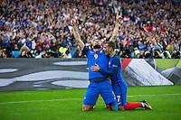 160703 France v Iceland